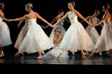 The Carolina Ballet will be performing Swan Lake from Sept. 17 to Oct. 4 at the Center for Performing Arts in Raleigh. The dancers have dedicated the entire run to the memory of dancer Elena Bright Shapiro, who was killed Friday in a car crash.