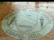 UNC-Chapel Hill seal