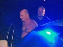 Suspect on run in Zebulon