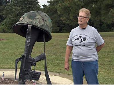 Lee Wilson is one of several local Vietnam veterans making an upcoming return to the country in an effort to keep history alive.