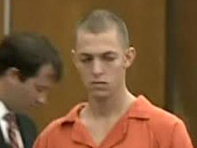 Camp Lejeune Cpl. Cody D. Richardson is charged with first-degree murder in the death of his wife, Jessy B. Richardson, 21.