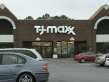 Victims struck by lightning outside TJ Maxx