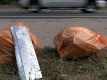 Highway cleanup put aside in tight budget times