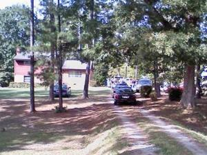A homeowner at 5524 U.S. Highway 301 in Halifax shot and killed an intruder doing a home invasion Thursday, Oct. 2, 2009, according to the Halifax County Sheriff's Office.
