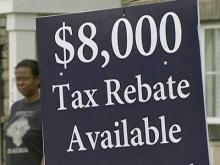 Tax credit clock ticking for first-time homebuyers
