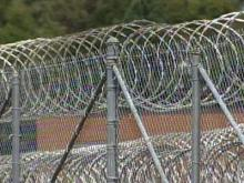 Prisoners concerned about overcrowding