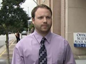 Stephen Schneider, a former soldier at Fort Bragg, pleaded guilty in a bogus marriage scheme on Oct. 6, 2009.
