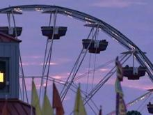State fair officials: Got the flu? Stay home