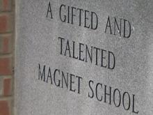 Parents fear change in magnet school policy