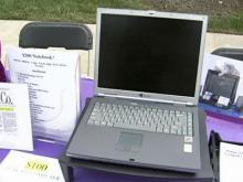 Chavis Heights neighborhood gets free Internet access