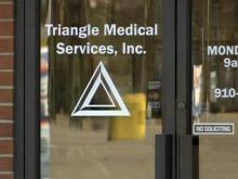 Triangle Medical Services