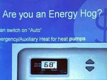 Statewide program helps homeowners get energy efficient