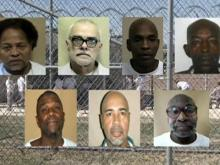 Seven more inmates could be freed