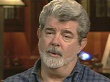 Filmmaker George Lucas is famous for popularizing space operas. But for more than two decades, he's also been engaged in a more down-to-earth cause: improving public education.