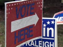 Wake school board election will go on