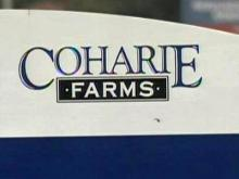 Farmers said that Coharie Farms commonly allows them to store corn in its silos until the price is right for them to sell.