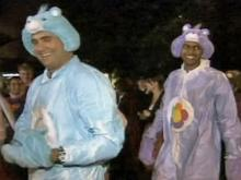 Chapel Hill limits crowds on Halloween