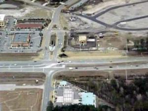 The U.S. 401 Bypass in Rolesville will three to four years to build.