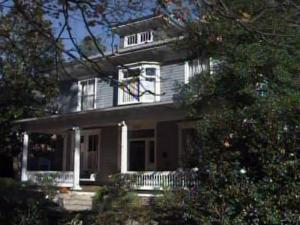 Seventy-two properties in Durham County are listed as historic landmarks, qualifying their owners for property tax breaks.