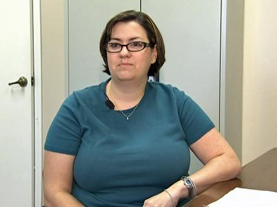 Johnston County mom Laurie Layton said she has concerns about the school board's attendance policy.