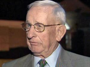 Retired Gen. Robert Springer