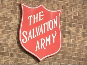 More people seek help from Salvation Army