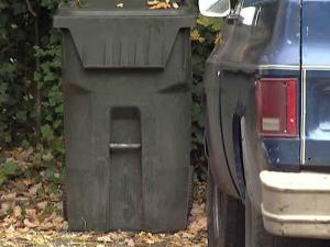 Raleigh residents who want trash crews to grab the garbage can from their back yard might soon need a doctor's note explaining why they can't take the can to the curb.