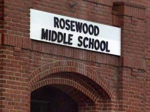 Rosewood Middle School