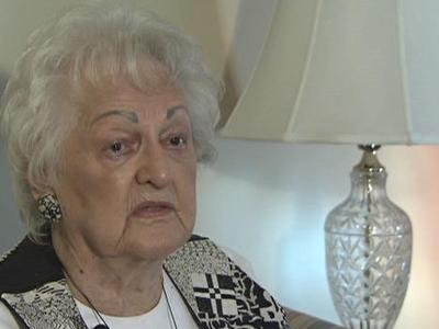 Retired U.S. Navy nurse Ruby Brooks' career began after the Dec. 7, 1941, attack on Pearl Harbor and spanned three wars.