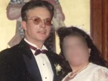 Wife never knew of husband's criminal past
