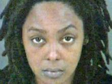 Fayetteville police charge mother in girl's disappearance
