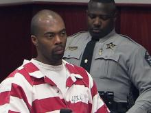 Convicted serial killer appeals for new trial