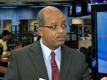 Dr. Mask talks about drug-resistant H1N1