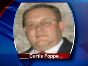 Curtis Ray Poppe (Photo courtesy of Drum and Willis-Reynolds Funeral Homes)