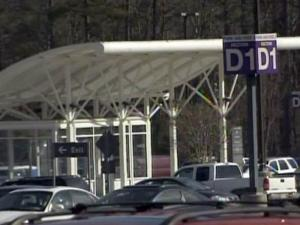 RDU expanded patrols of its remote parking lots after a Nov. 30, 2009, carjacking attempt on two airport workers.