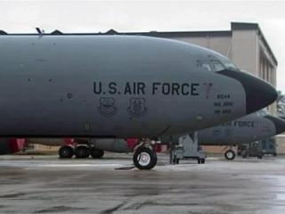 Seymour Johnson Air Force Base