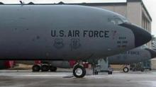 IMAGES: Seymour Johnson refueling wing ready for Afghanistan