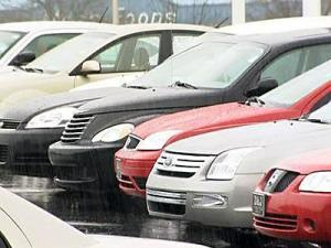 D&J Automotive is one of approximately 1,300 General Motors auto dealerships nationwide slated to lose its affiliation with the automaker in October.