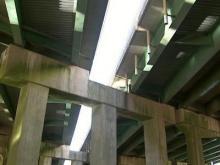 DOT will build safety fence at I-440 bridge