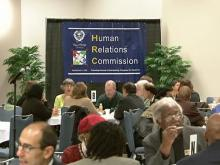 Raleigh Human Relations Commission holds forum