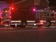 Fire damages room at Raeford nursing home