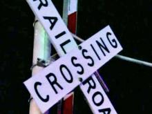 Brothers killed in train collision