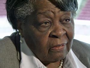 Doris Barksdale