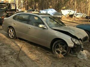 Driver in I-40 hit-and-run sought
