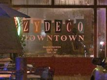 Raleigh police arrested three men after a fight at Club Zydeco in downtown Raleigh on Dec. 30, 2009.