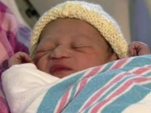 N.C. greets batch of New Year's Day babies