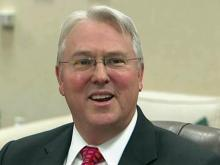 N.C. State Chancellor Randy Woodson