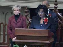 State employees attend annual MLK celebration
