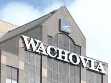 Local attorney files suit against Wachovia