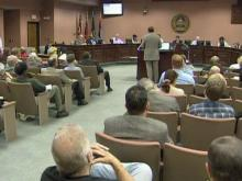 Fayetteville holds special meeting on police handling of rape cases
